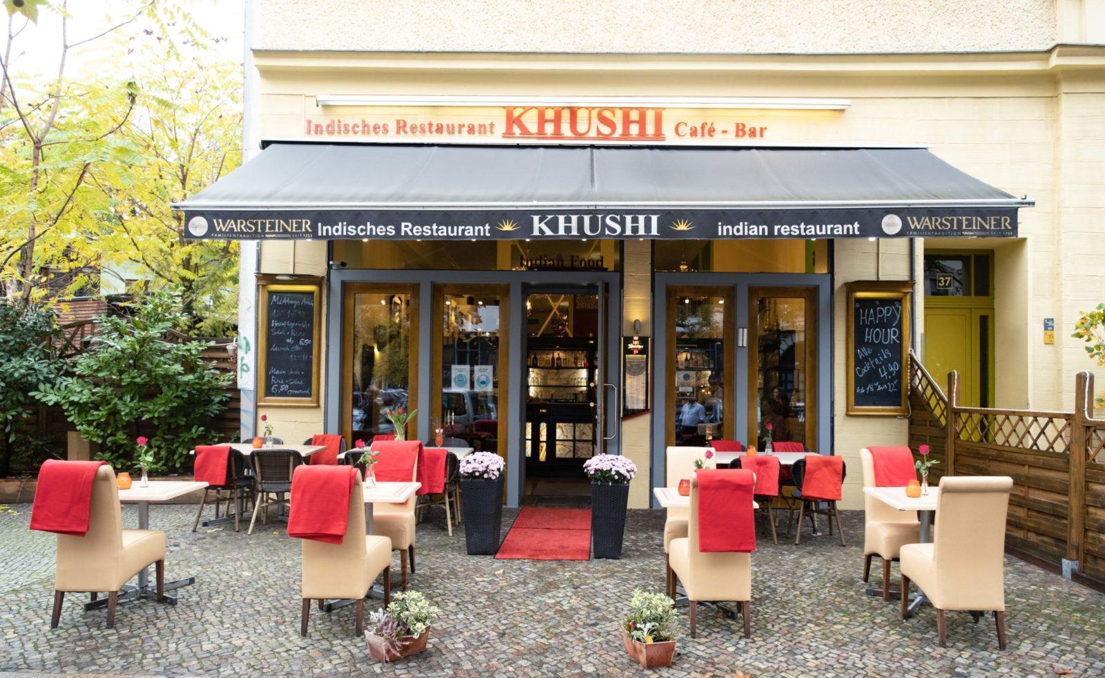Das beste Indisches Restaurant Prenzlauer Berg.